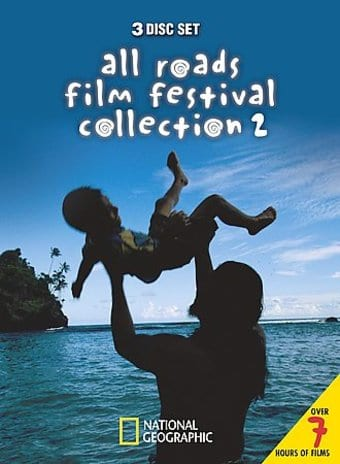 All Roads Film Festival Collection 2 (3-DVD)
