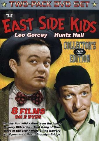 The East Side Kids Collector's Edition
