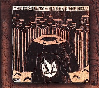 Mark of the Mole / Intermission (2-CD)