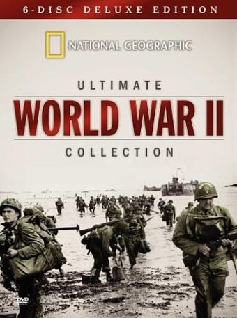 Ultimate World War II Collection (6-DVD)