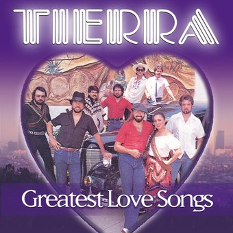 Greatest Love Songs (2-CD)