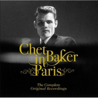 In Paris: Complete Original Recordings (2-CD)