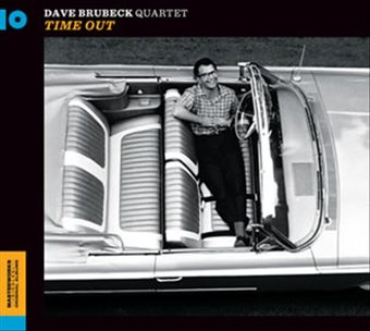 Time Out / Brubeck Time