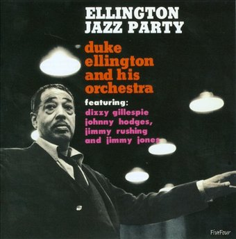 Ellington Jazz Party