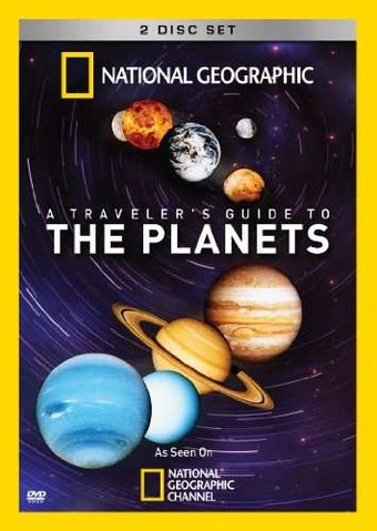 A Traveler's Guide to the Planets (2-DVD)