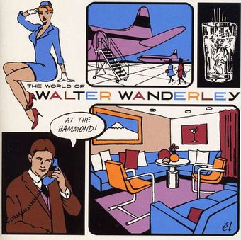 The World of Walter Wanderley
