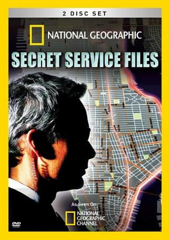 Secret Service Files (2-DVD)