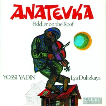 Anatevka (Fiddler on the Roof Sung in German)