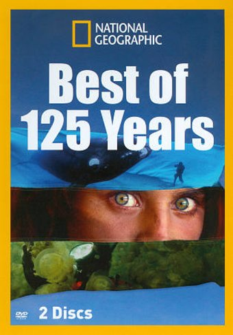National Geographic Best of 125 Years (2-DVD)