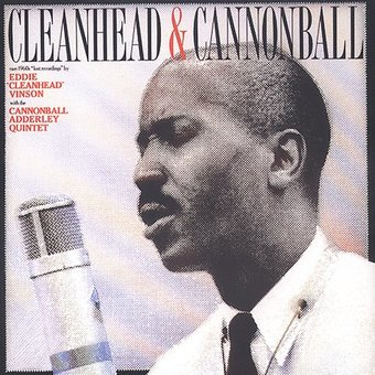 Cleanhead & Cannonball