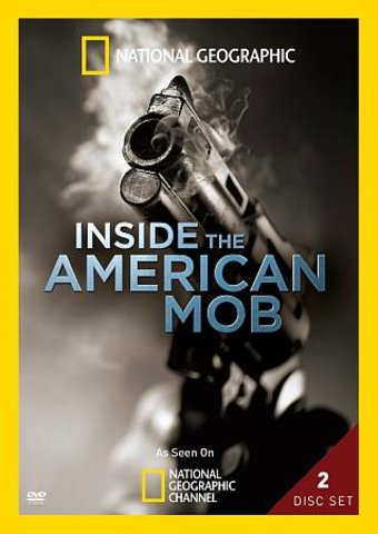 National Geographic - Inside the American Mob