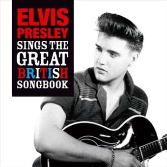 Sings the Great British Songbook (2-CD) [Import]