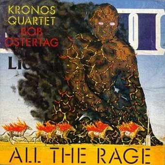 Bob Ostertag: All the Rage