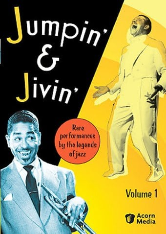 Jumpin' & Jivin', Volume 1