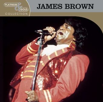 Platinum & Gold Collection: The Best Of James