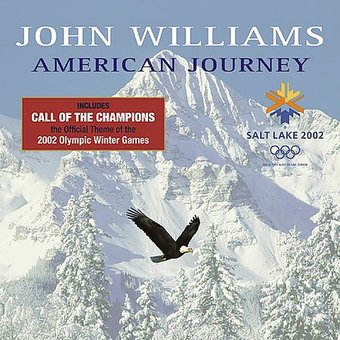 An American Journey: Winter Olympics 2002