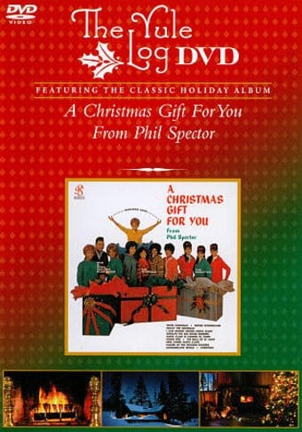 A Christmas Gift for You from Phil Spector - The