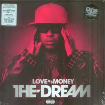 Love Vs. Money (2-LPs)