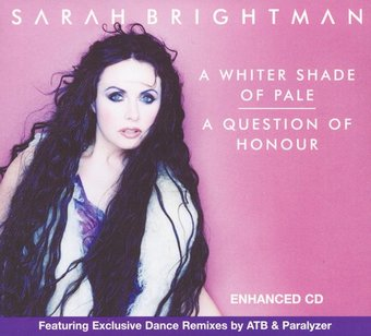 A Whiter Shade of Pale / A Question of Honour