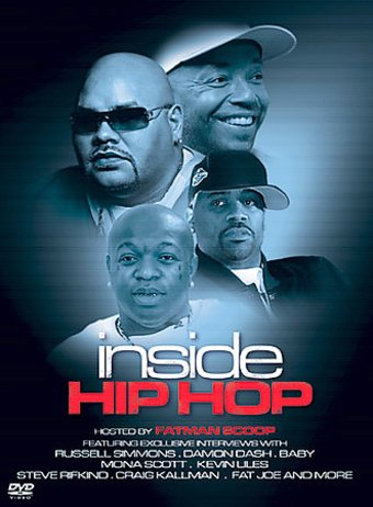 Russell simmons the ceo of hip hop case study
