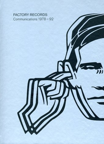 Factory Records: Communications 1978-1992 (4-CD)