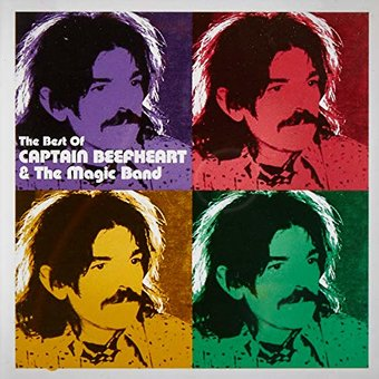 The Best of Captain Beefheart and the Magic Band