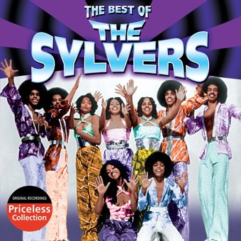 Best of The Sylvers