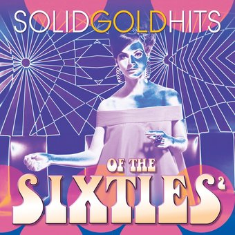 Solid Gold Hits of the 1960s (2-CD)