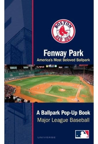 Fenway Park - A Ballpark Pop-up Book