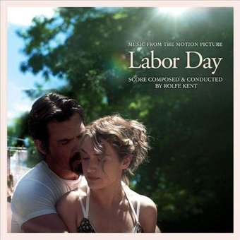 Labor Day (Music From The Motion Picture)