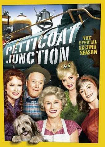 Petticoat Junction - Official 2nd Season (5-DVD)
