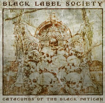 Catacombs of the Black Vatican [Deluxe Edition]