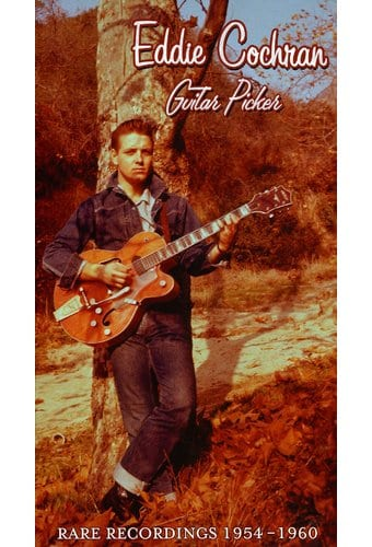 Guitar Picker: Rare Recordings 1954-1960