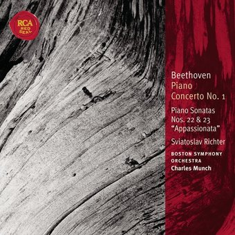 Beethoven: Piano Concerto No. 1,Op.15 / Piano