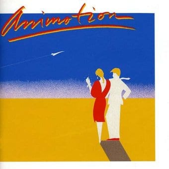 Animotion [Bonus Tracks]