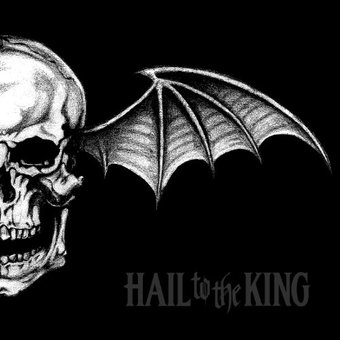Hail to the King [Deluxe Edition]
