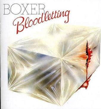Bloodletting [Import]