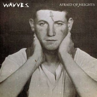 Afraid Of Heights (+CD)