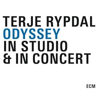 Odyssey: In Studio and in Concert (4-CD Box Set)