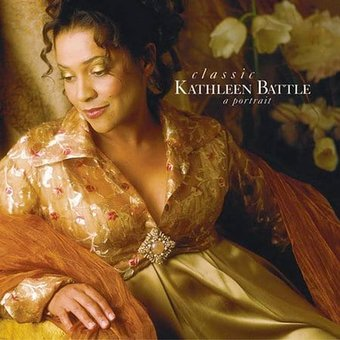 Classic Kathleen Battle: A Portrait