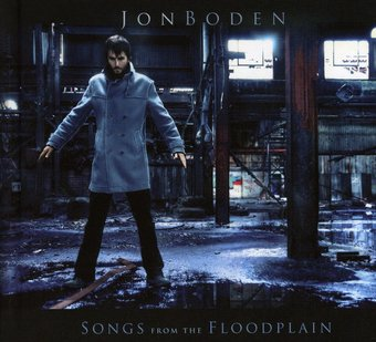 Songs from the Floodplain