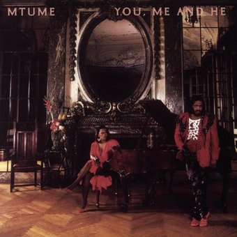 Mtume Tie Me Up I Simply Like