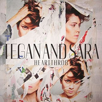 Heartthrob (+ CD)