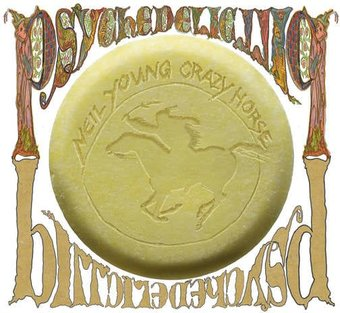 Psychedelic Pill (2-CD)