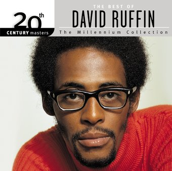 The Best of David Ruffin - 20th Century Masters /