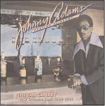 The Tan Canary: New Orleans Soul 1973-1981 (2-CD)