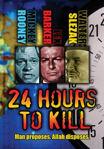 24 Hours To Kill