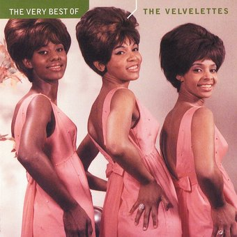 The Very Best of the Velvelettes [Motown]