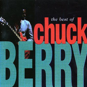 The Best of Chuck Berry [MCA #2]
