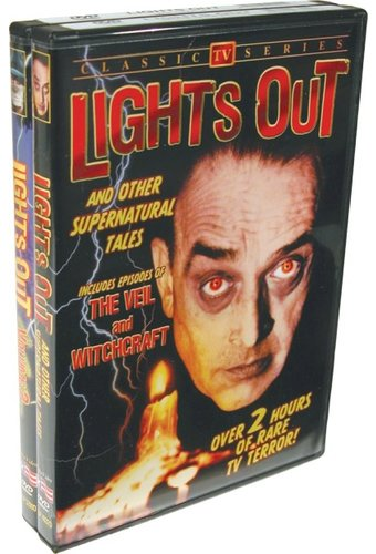 Lights Out - Volumes 1 & 2 (2-DVD)